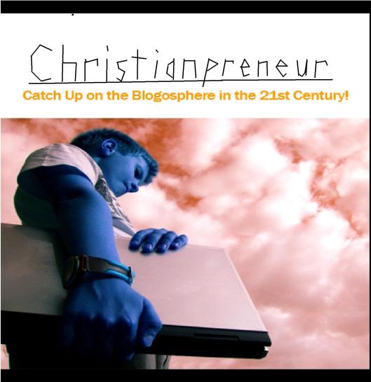 Christianpreneur